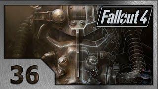 Fallout 4. Прохождение 36 . Светящееся море.