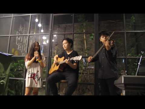 Thương - Lê Cát Trọng Lý - Glee Ams live cover
