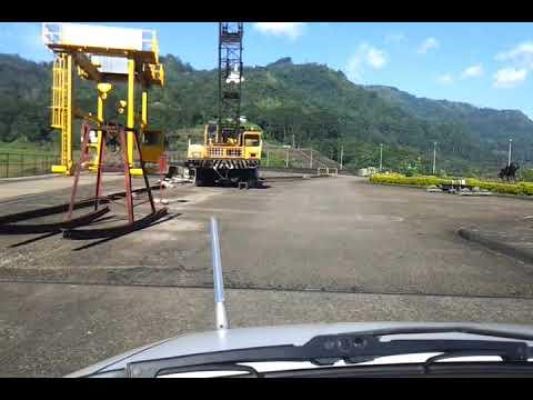 කොත්මලේ වේල්ල සහ ජලාශය - Kotmale Dam