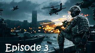 Battlefield 4 Campaign Walkthrough - Part 3/Mission 2 (Next Gen