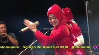 Seng Biso Vivi Artika KENDEDES Music Gayam Cah TeamLo Punya