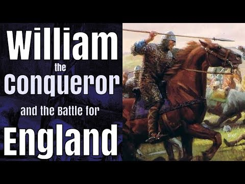 William the Conqueror and the History of Norman England - full documentary