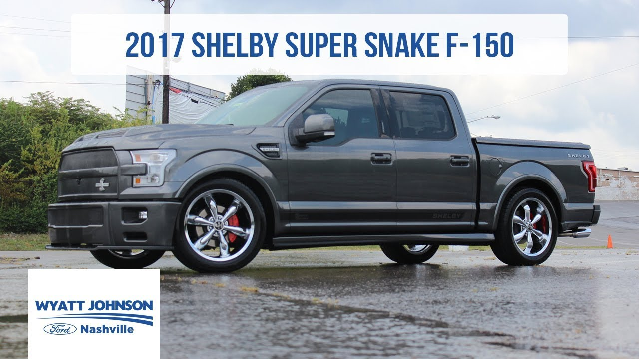 Shelby F150 For Sale >> 2017 Shelby F150 For Sale 2019 2020 New Upcoming Cars By