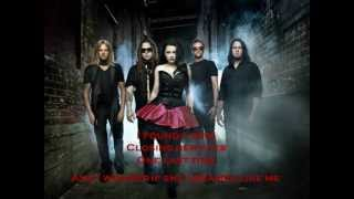 Baixar - Evanescence End Of The Dream Lyrics Grátis