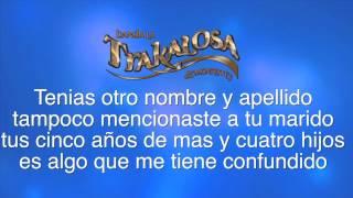 Banda la Trakalosa - Doble Vida Estreno Mayo 2012 (Lo Mas nuevo)