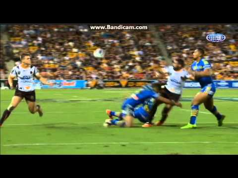 eels vs broncos - photo #36