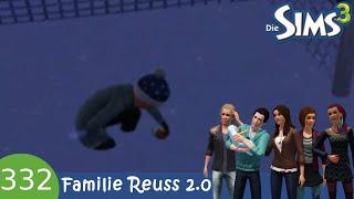 Familie Reuss 2.0 - 332 Im Schnee versunken [Let