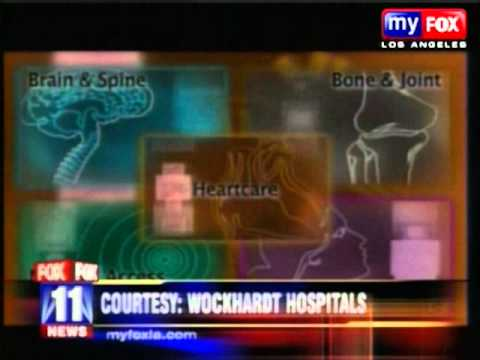 Hip Resurfacing Surgery in India-Medical Travel-A Fox News Coverage