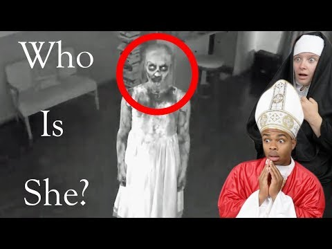 Reacting To True Story Scary Short Films Ft My Girlfriend (Do Not Watch Before Bed)