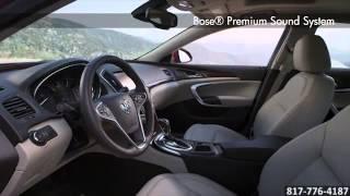 New 2015 Buick Regal Granbury Fort Worth TX Classic Chevrolet Granbury Arlington Fort-Worth TX