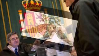 Régimen Monarquico Español