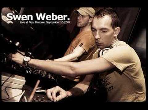 Swen Weber - Bassman