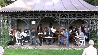 Endless Medley - Silver Strings -  Henry Ford Estate - August 2009