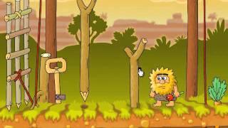 Adam and Eve [Flash Game] - Walkthrough