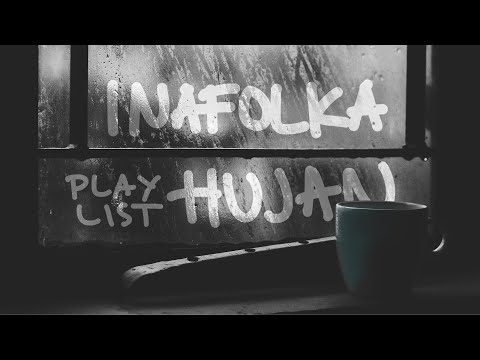 HUJAN - Indie Indonesia Pop Folk Compilation