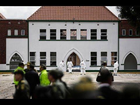 Escuela General Santander, el corazón de la Policía Nacional de Colombia | Noticias Caracol
