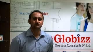 new zealand student visa processed by globizz overseas consultants p ltd
