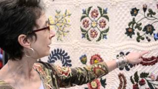 Barbara Korengold - 3rd Place - Bed Quilts - Hand Quilted