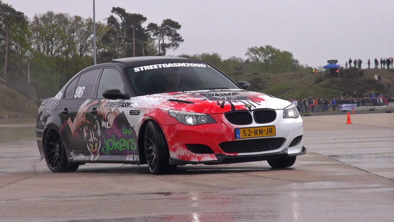 bmw m5 e60 v10 w botter exhaust trying to drift lovely sounds youtube. Black Bedroom Furniture Sets. Home Design Ideas