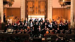 Requiem for the Living - Dan Forrest - II. Vanitas Vanitatum