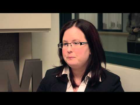 What can I do with a Bachelor of Arts degree? Jennifer McNeil Bertrand, director
