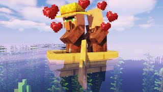 The Love Boat  Minecraft Hardcore Noodle Planet 7
