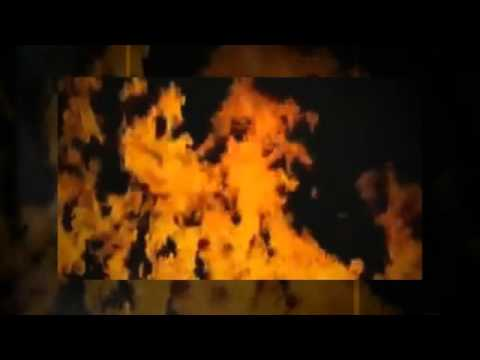 Bed of Fire (c). Art Flesh GordoN
