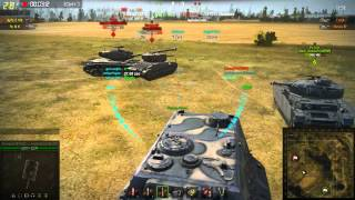 World Of Tanks Spaced Armor EP.1