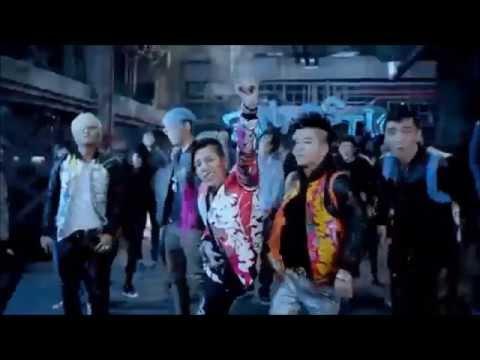 BIGBANG-Still Alive MV