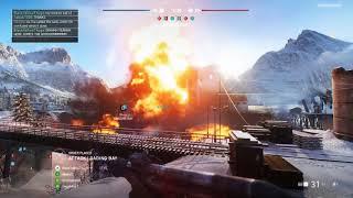 Battlefield 5-V1 Rocket Explosions. Mp3