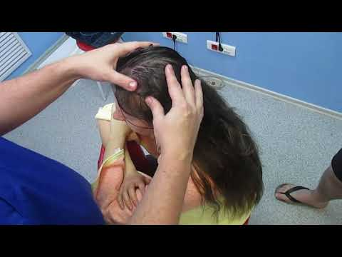 Аюрведический массаж головы  Широ  Абьенга (Абьянга, Абхьенга, Абхъенга,Абхянгам, Абхйанга )