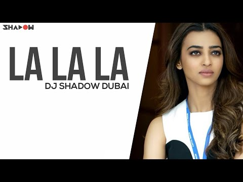 La La La Remix   DJ Shadow Dubai   Bilal Saeed   Neha Kakkar   Baazaar   Saif Ali Khan