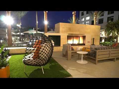 R.D. Olson Construction: Irvine Spectrum Marriott  - Final