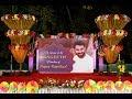 Full On Rocking Wedding Sangeet Party of Arjun Kapikad