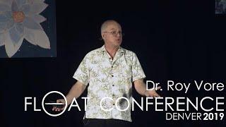 Float Center Sanitation: Managing the Float Solution - Dr. Roy Vore | 2019 Float Conference