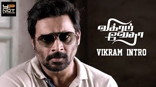 Madhavan as VIKRAM | Vikram Vedha Tamil Movie | Vijay Sethupathi | Pushkar Gayatri | Y Not Studios