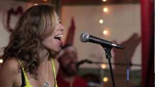 Lake Street Dive - Henriette (Live @Pickathon 2012)