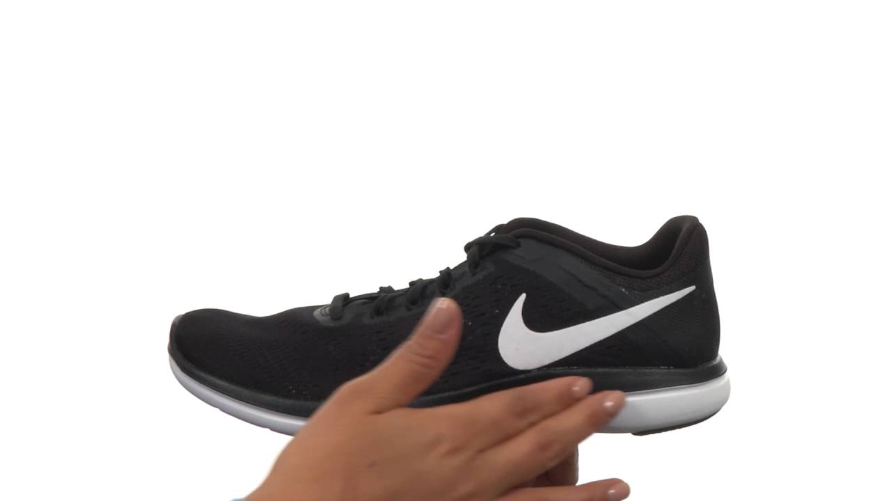 b4ac3f7a60b3 Nike Flex 2016 RN SKU 8662886 - YouTube