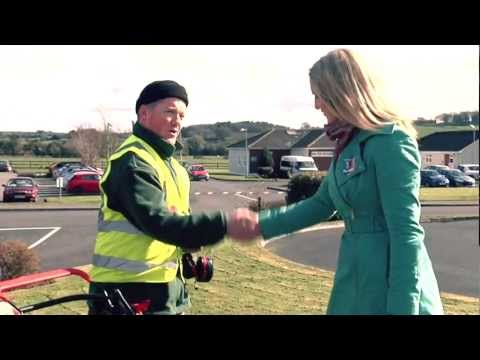 Out And About With Helen McEntee