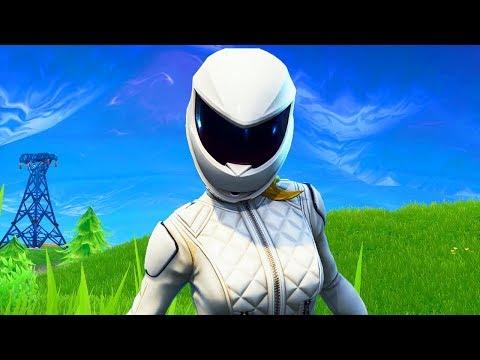 10 Masked Skins Face Reveal   Fortnite Battle Royale