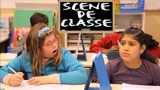Scènes de Classe #6 : La Trousse d'Alibaba - Bezons (95)   Humour sur l'École pour Enfants