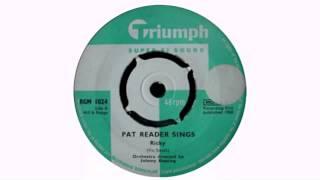 Pat Reader - Ricky (1960)