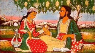 Tu Khawabon Si Tasveer Mein Ranjha Hoon  ( Ali Haider )
