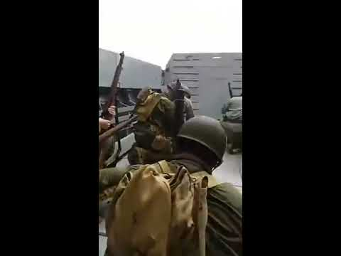 National Museum of the Pacific War 03/11/2017 Reenactment