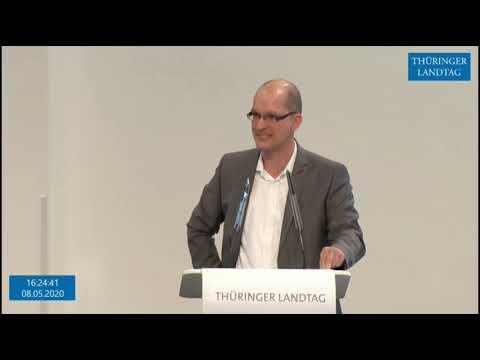 """Die Plenarrede unseres Abgeordneten Stefan Möller: """"Landesregierung setzt falsche Prioritäten"""""""