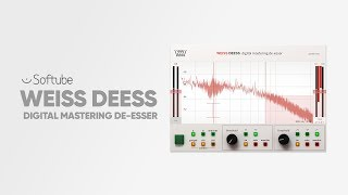 Introducing Weiss Deess – Softube