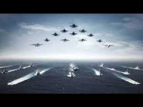 [NEW] US Military SENDS MESSAGE to CHINA with more US Navy Ships[HD]