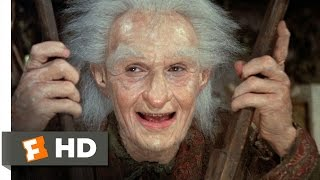 The Princess Bride (8/12) Movie CLIP - Miracle Max (1987) HD