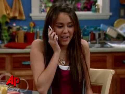 David Archuleta Duets With Hannah Montana