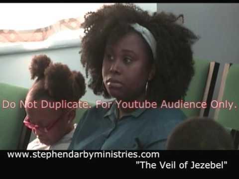 The Veil of Jezebel